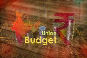Union Budget India 2020