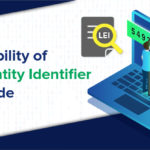 What Is The Applicability Of Legal Entity Identifier Or LEI Code?