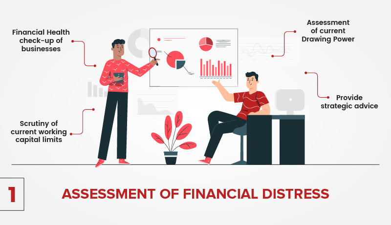 Assessment of Financial Distress