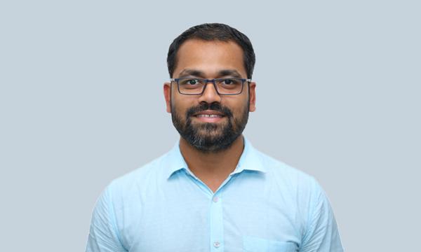 InCorp Advisory - Ganesh Mahindrakar