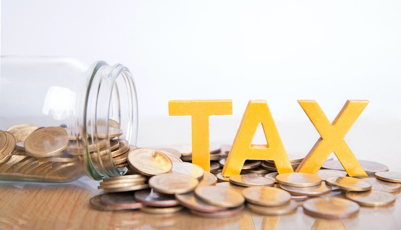 Income Tax Rates FY 2020-21