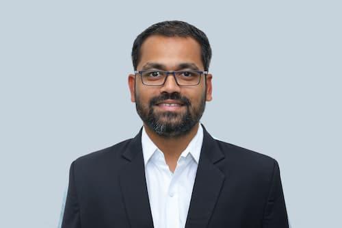 Ganesh Mahindrakar