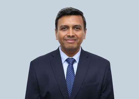 Samir Sanghvi