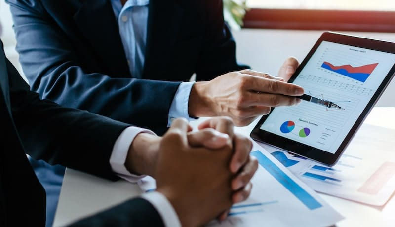 Leading Foreign Portfolio Investor (FPI)