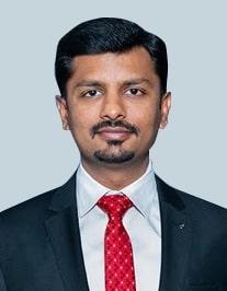 InCorp Advisory - CA Rahul Vasudev