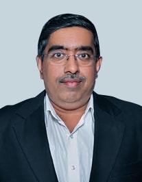 InCorp Advisory - Rajesh T R