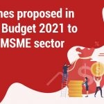 msme in union budget