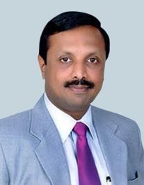 InCorp Advisory - Mr. Vinay Mruthyunjaya