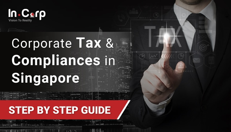 Corporate Tax And Compliance In Singapore