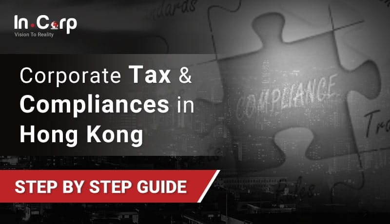 Corporate Tax And Compliance In Hong Kong