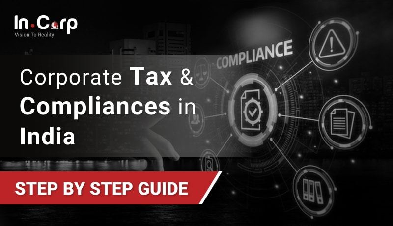 Corporate Tax And Compliance In India