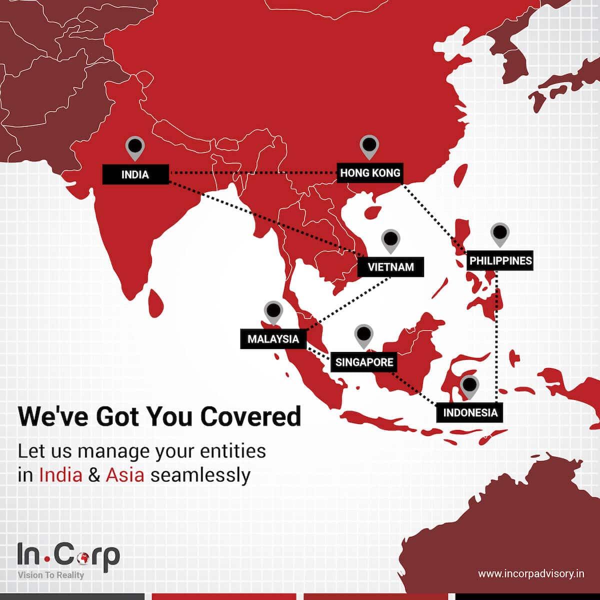 International Presence InCorp Advisory
