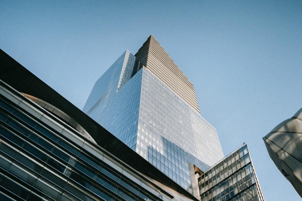 Real Estate Developer Avails Resolution Professional Services