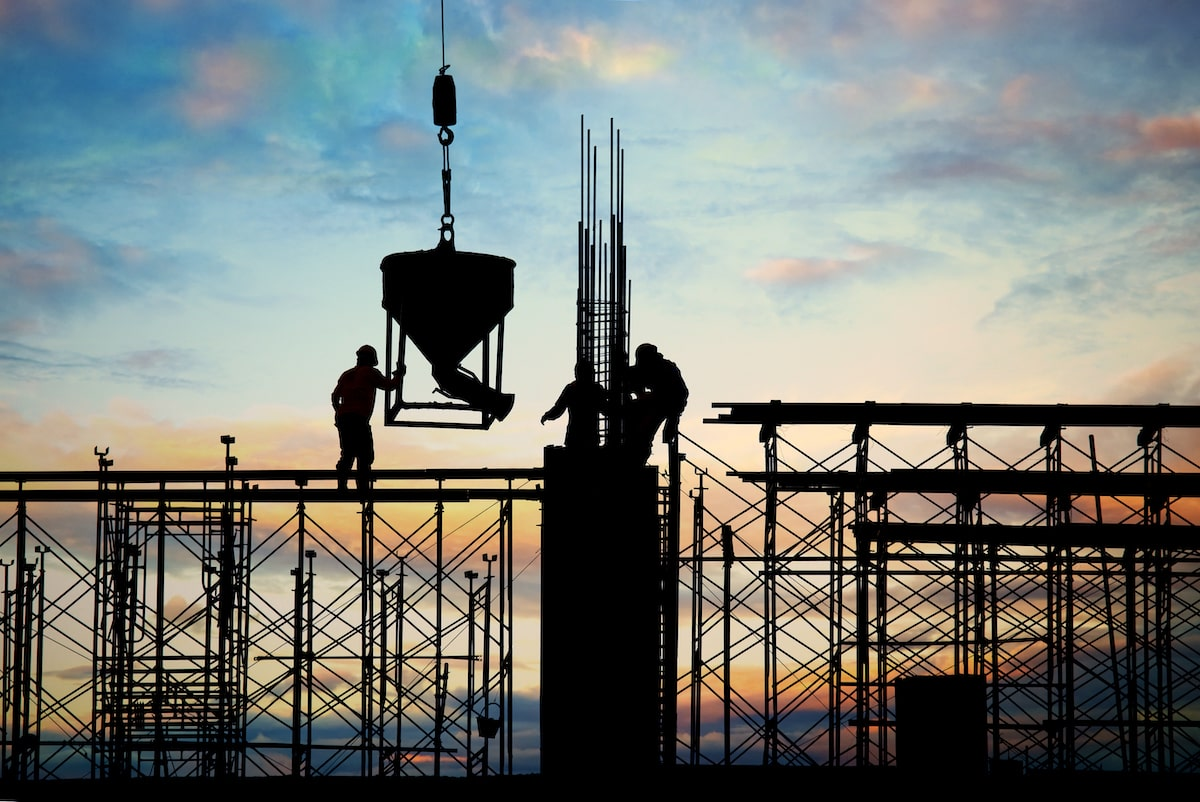 Infrastructure Company Avails InCorp Services