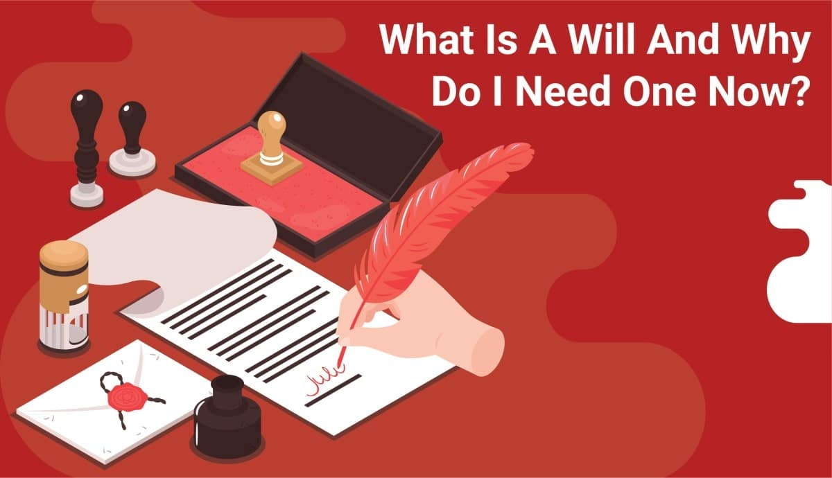 what is a will