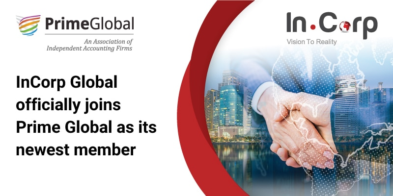 Incorp Global officially joins Prime Global as its newest member